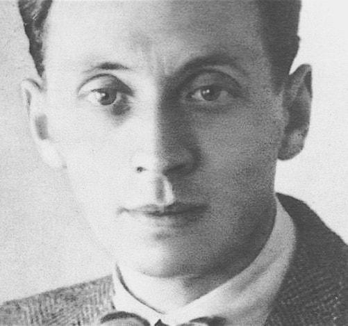 Paul Otto Hofacker