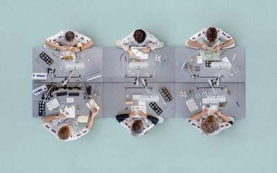 neomatik – die neue Automatik vonNOMOS Glashütte