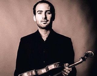 """IKM – """"Violino con fuoco"""""""