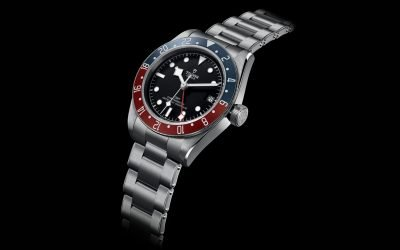 Tudors schöne neue Uhrenwelt