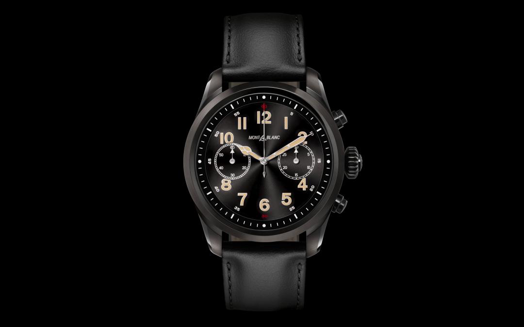 Smarte Uhrmacherkunst