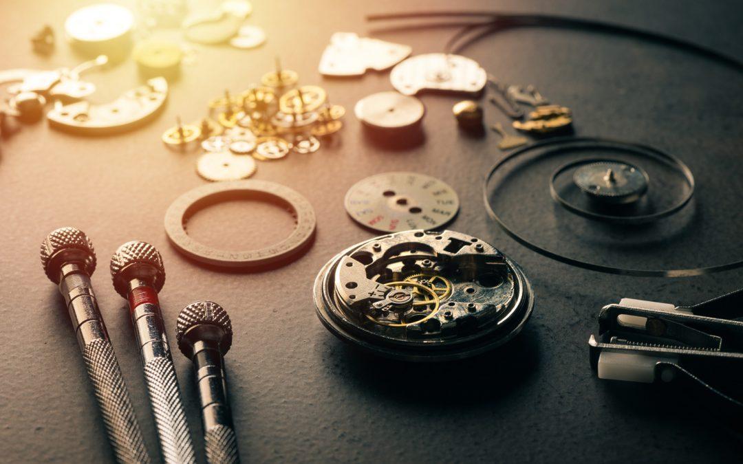 Uhrenwissen (Teil 2) – das Ticken der Uhr