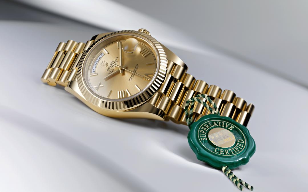 Uhrenwissen (Teil 3): Mit Brief und Siegel