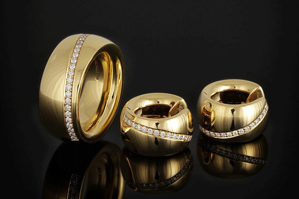 Schmuckwissen (Teil) 3: Wissenswertes über Gold