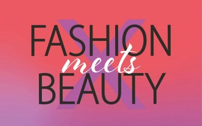"""Fashion meets Beauty"""