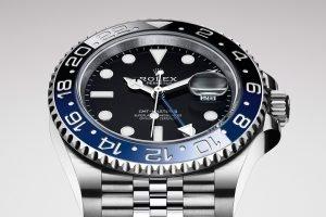 Oyster Perpetual GMT-Master II von Rolex