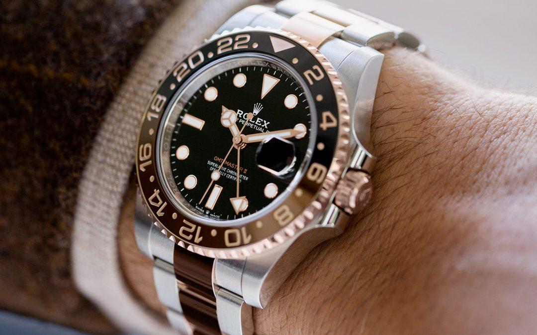 Uhrenwissen (Teil 7): Zehn nach Zehn
