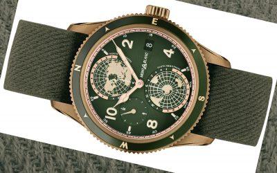 Uhrenwissen (Teil 8): das Uhrarmband