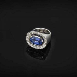 Wundervoller Ring aus der Collection Edition von Goldschmiede Hofacker