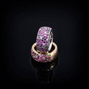 Ring von Goldschmiede Hofacker aus der Collection Mystère