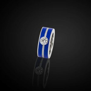 Ring von Goldschmiede Hofacker aus der Collection BHS