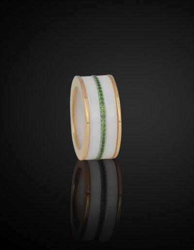 "Ring ""LaLigen Nouvelle"""