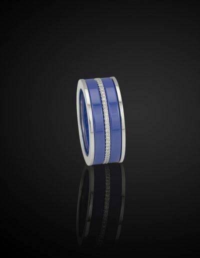 "Ring ""LaLigne Nouvelle"""
