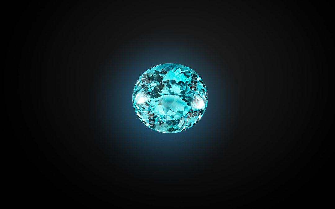 Paraiba-Turmalin: Ein Stein zum Träumen