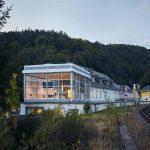 Blick hinter die Kulissen bei Nomos Glashütte