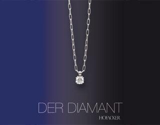 Diamant-Broschüre