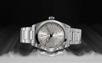 TUDOR präsentiert mit den Modellen Black Bay 41, 36 und 32 neue Klassiker am Puls der Zeit